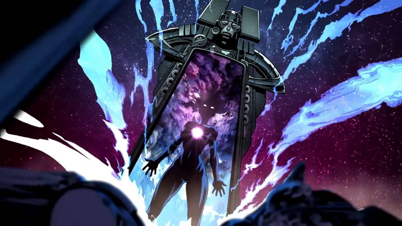 """Was ist eigentlich das neue Marvel-Event """"The Black Vortex"""" mit den Guardians und den X-Men"""