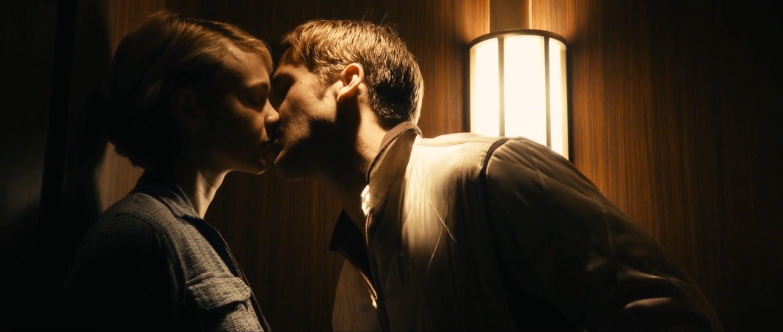 """Wie """"Drive"""" von Nicolas Winding Refn das Quadranten-System nutzt, könnte es vielleicht doch ein guter Film sein"""
