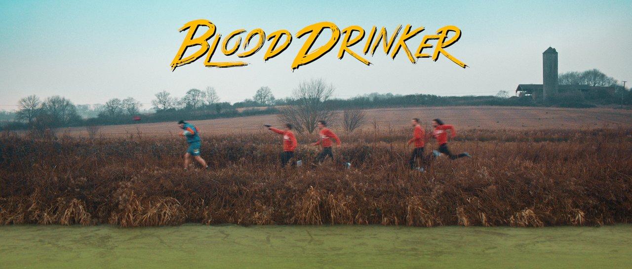 """""""BLOOD DRINKER"""" erzählt die Geschichte von Mikey, der zu einem merkwürdigen Helden wurde"""
