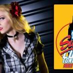 Das Cosplay-Musik-Video von der London Super Comic Con 2015
