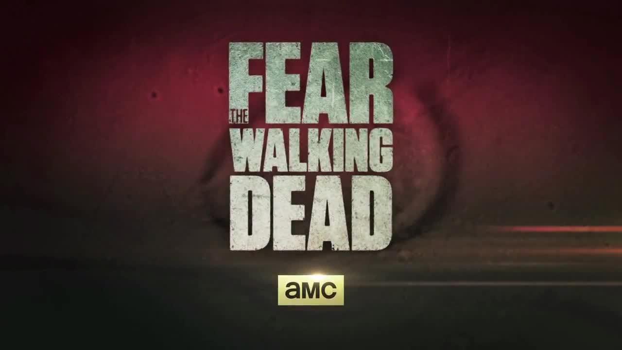 """Der erste Teaser zu """"Fear The Walking Dead"""", der Prequelserie zu #TWD"""
