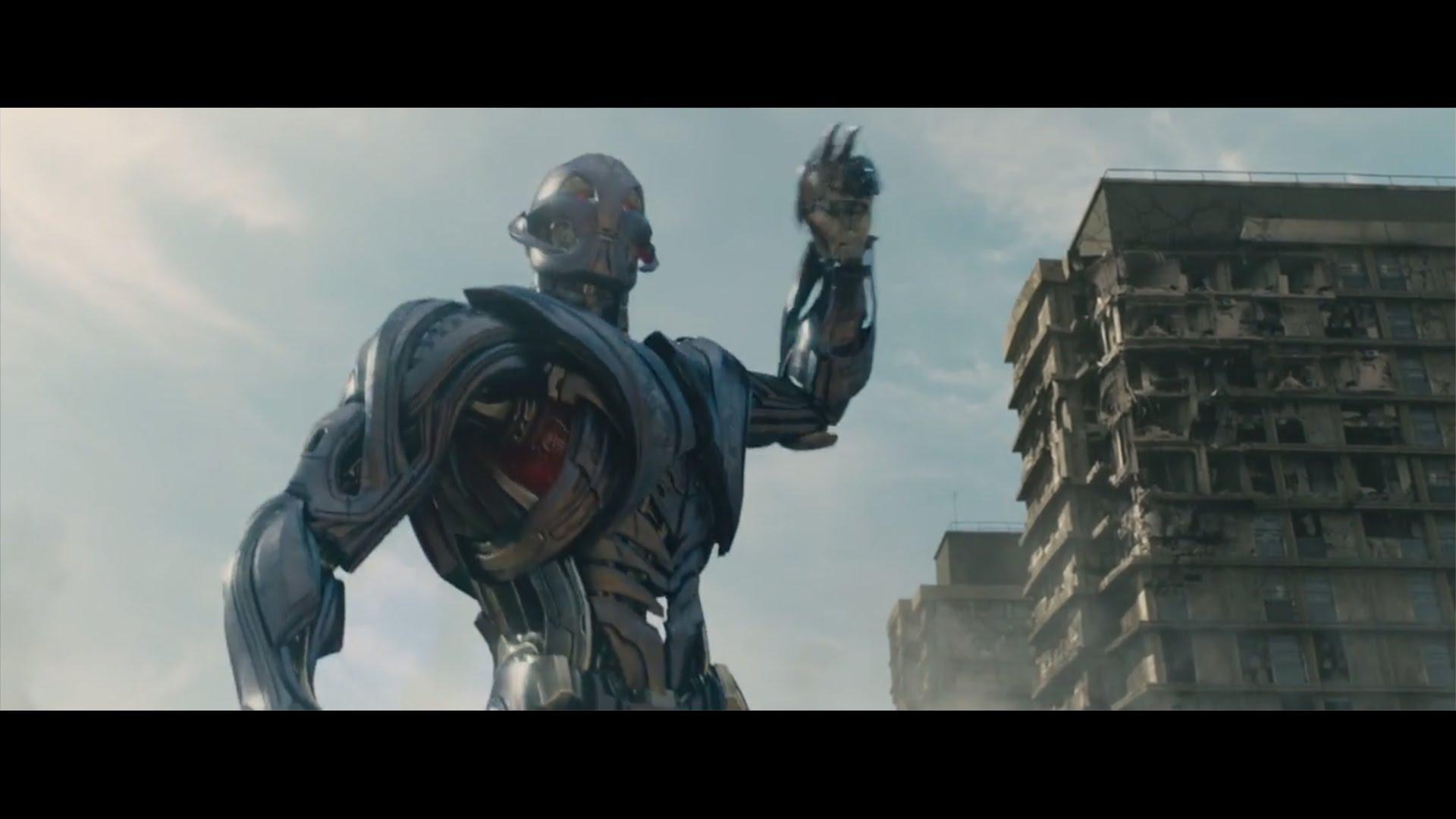 "Der finale Trailer zu ""Avengers: Age Of Ultron"" ist woah! So cool!"