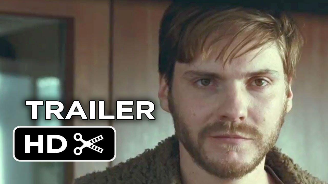 """Der Trailer zu """"EVA"""" zeigt, dass Daniel Brühl auch Sci-Fi kann"""