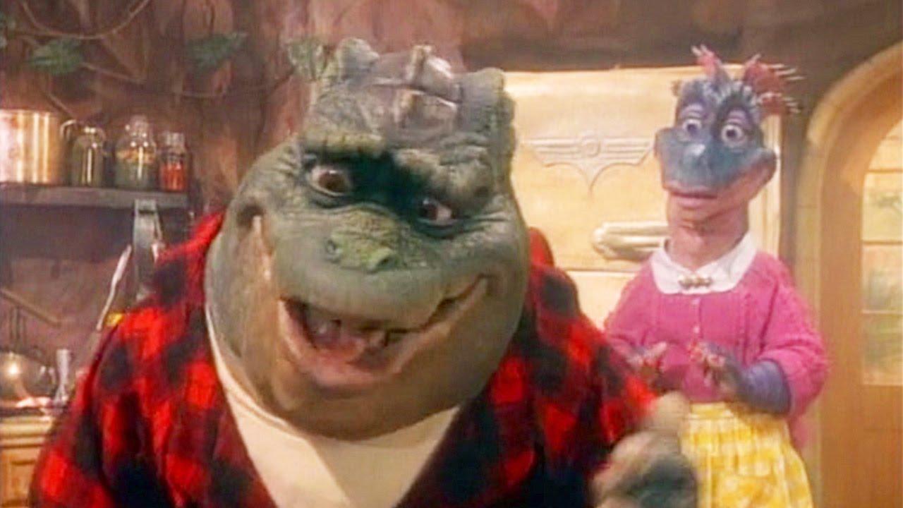 """Der Vater von """"Die Dinos"""" singt """"Hypnotize"""" von Notorious B.I.G."""