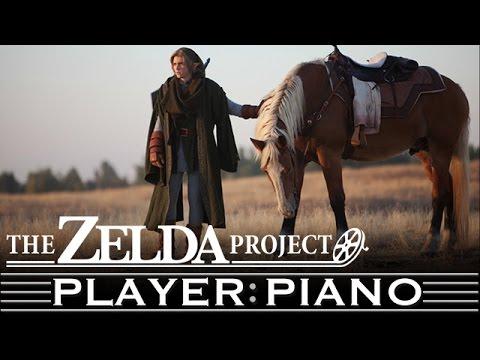 """Ein erster Teaser zur """"Legend of Zelda""""-Realverfilmung"""