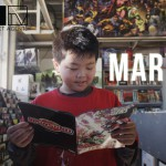 """Jason Chu singt in """"Marvels"""" darüber, was ihm Comics bedeuten und ist dabei unglaublich großartig"""