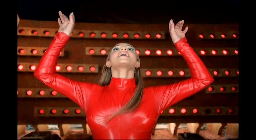 """Oops!… I Did It Again"" von Britney Spears ohne die nervige Musik"