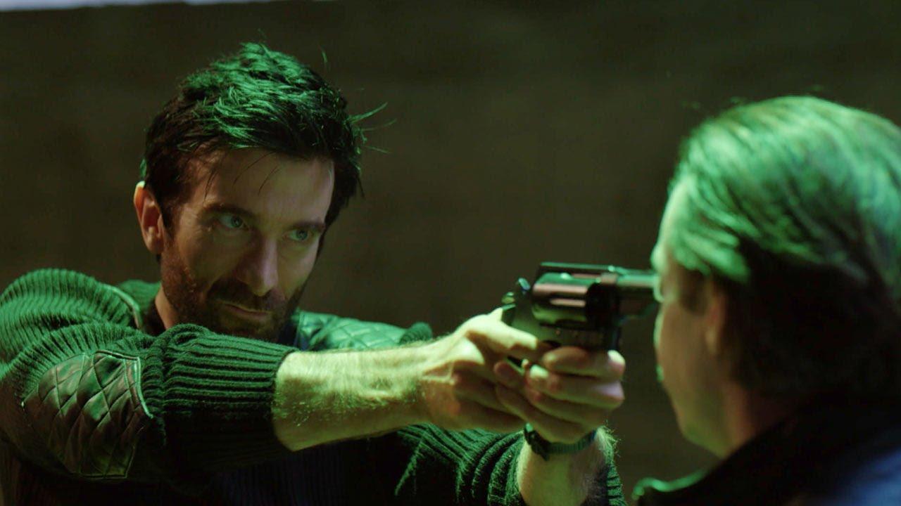 """""""Powers"""" sieht im zweiten Trailer noch besser aus!"""