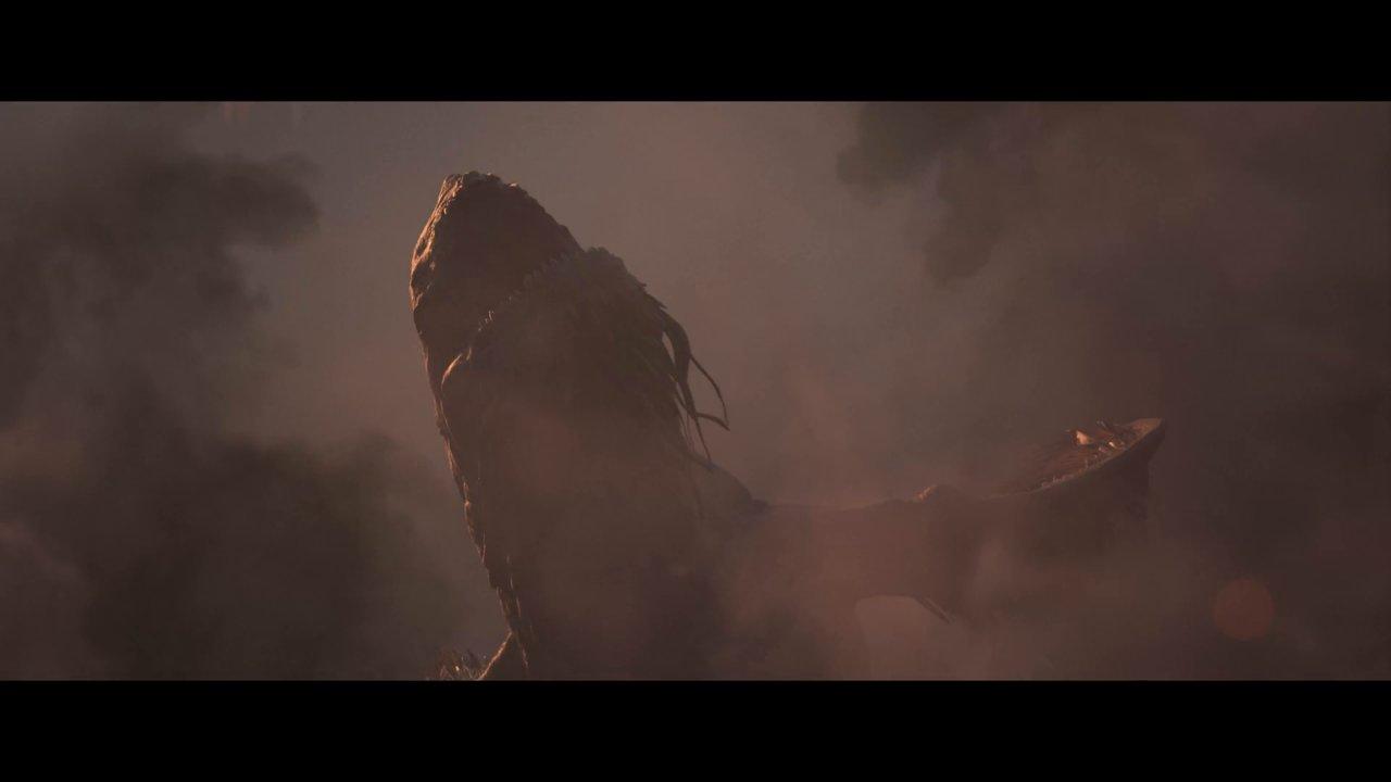 """""""The Leviathan"""" ist leider nur ein Proof of Concept für einen Film, aber so, so cool!"""