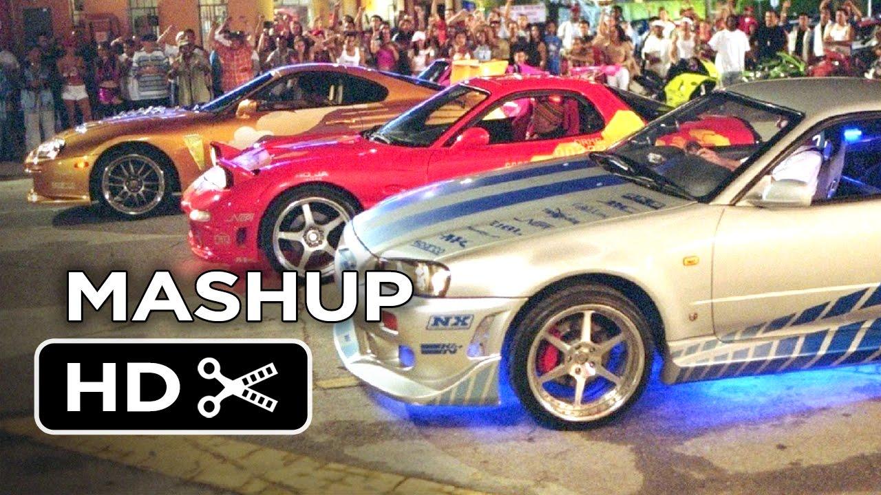 Zero to Sixty – Ultimate Car Movie Mashup