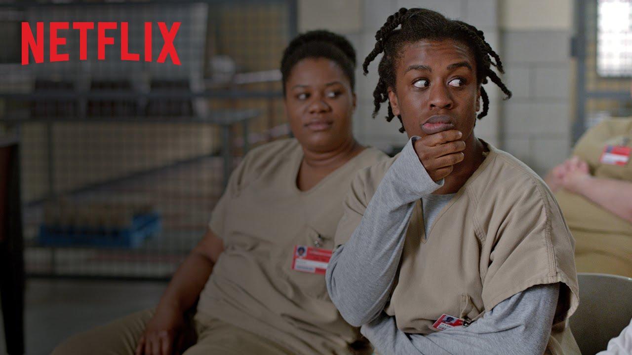 """Apropos Netflix: Die dritte Staffel von """"Orange is the New Black"""" hat schon mal einen neuen Trailer"""