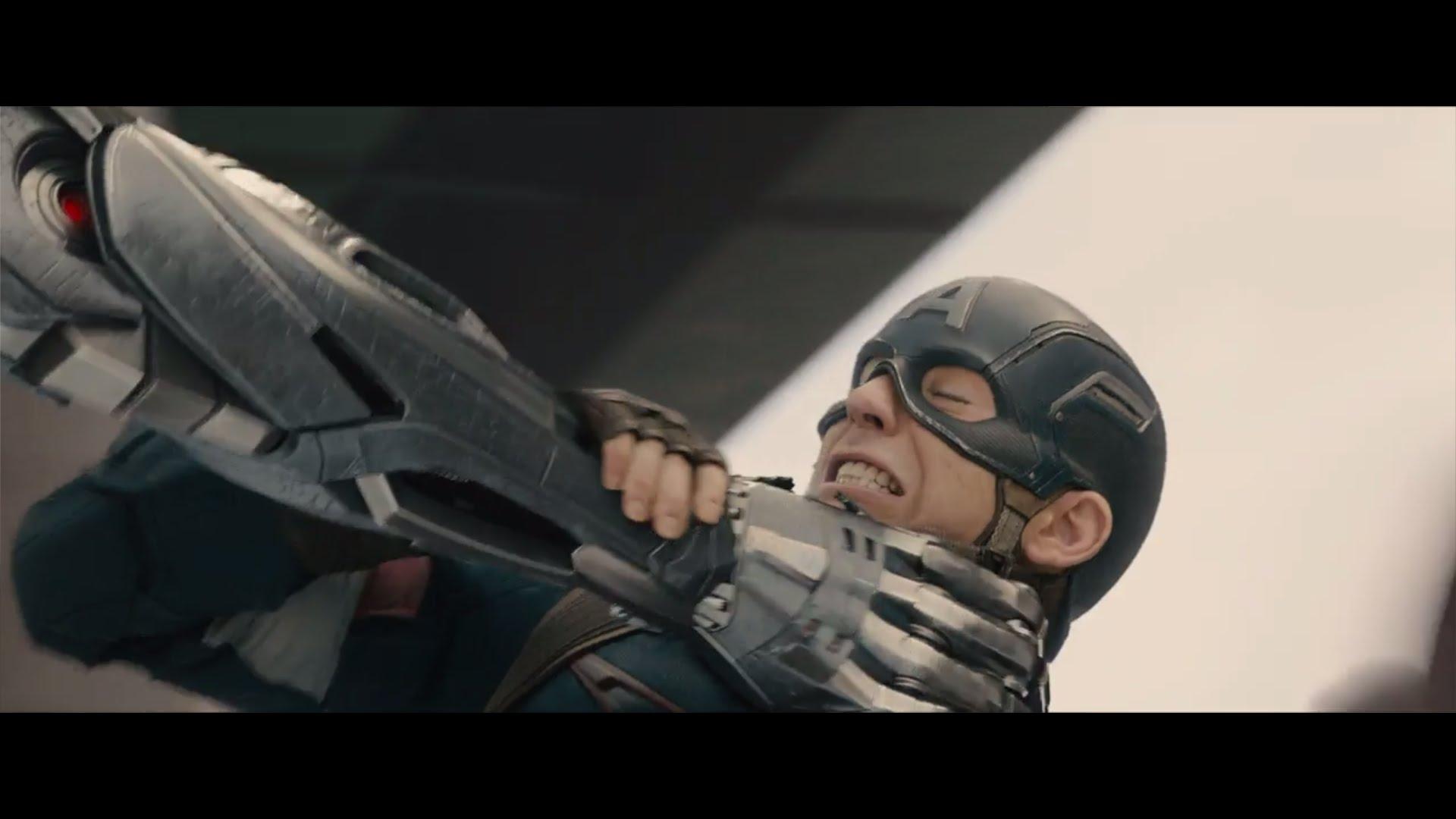 """""""Avengers: Age of Ultron"""": Falls ihr noch nicht wusstet, ob ihr den Film wirklich sehen wolltet"""