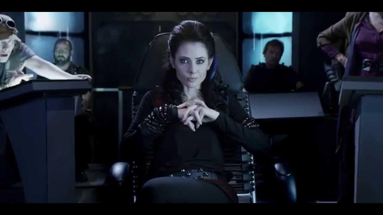 """Der Fanfilm """"Star Trek: Renegades"""" hat endlich einen Trailer und sieht so toll aus!"""