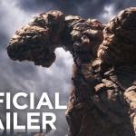 """Der neuste Trailer zu """"Fantastic Four"""" zeigt uns Doctor Doom!"""