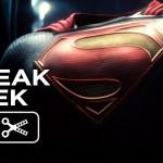 """Der Teaser zu """"BATMAN V SUPERMAN: DAWN OF JUSTICE"""" ist ein ziemlicher Abturner"""