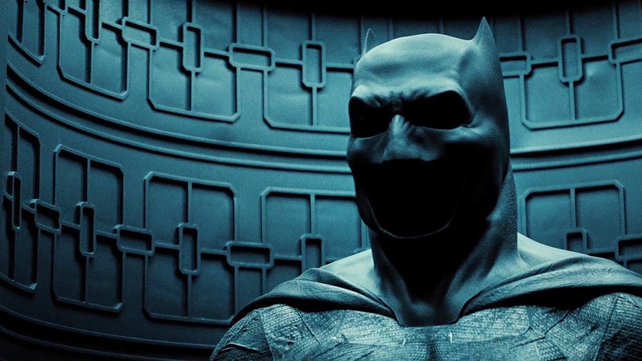 """Der Trailer zu """"Batman V. Superman: Dawn of Justice"""" wurde jetzt nochmal offiziell veröffentlicht"""