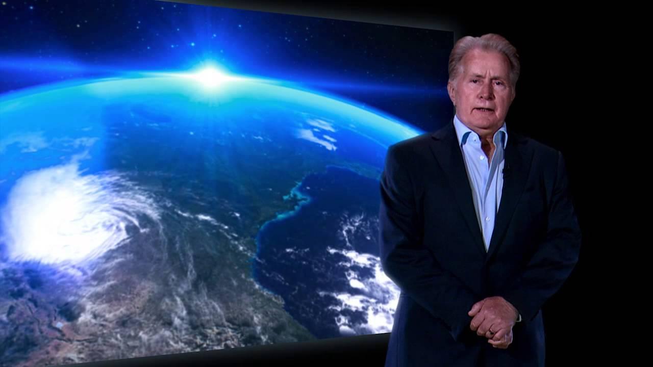 Die Welt endet und John Oliver hat ein neues Doomsday-Video für uns