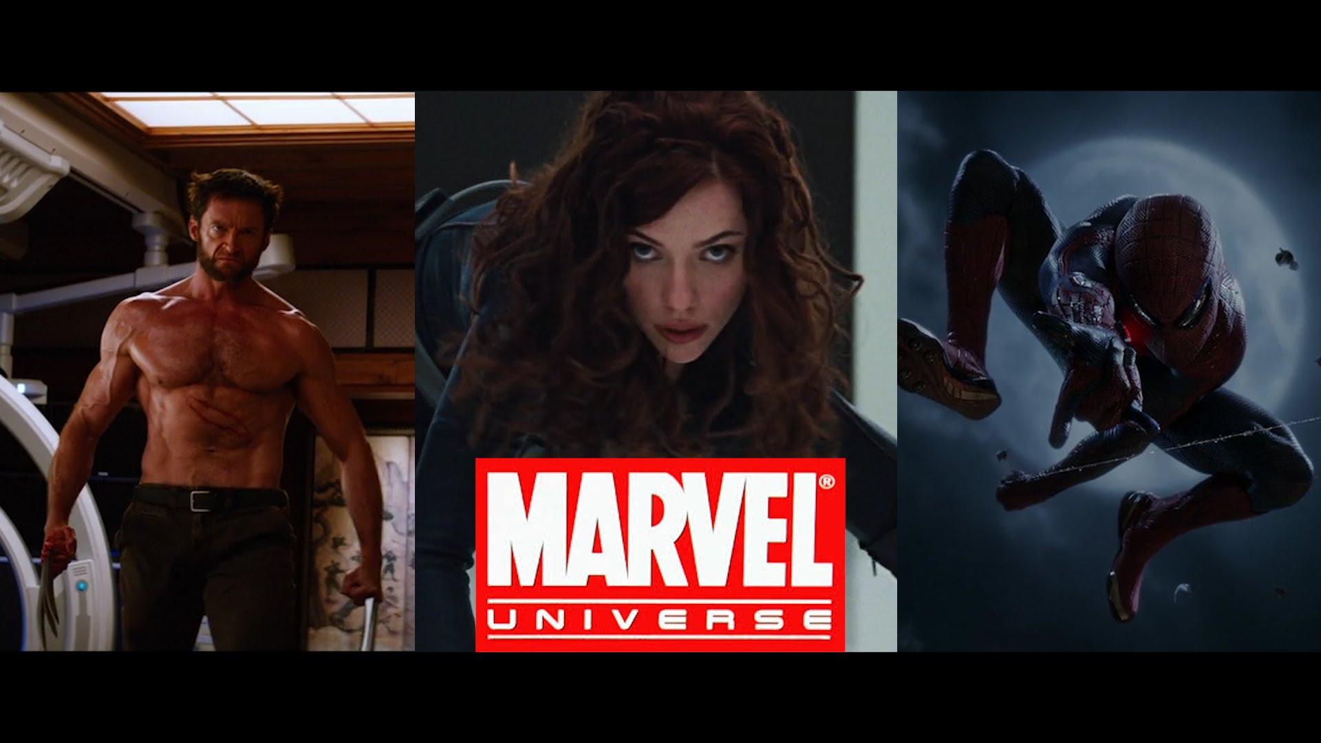 Ein musikalisches Tribut an alle bisherigen Marvel-Filme
