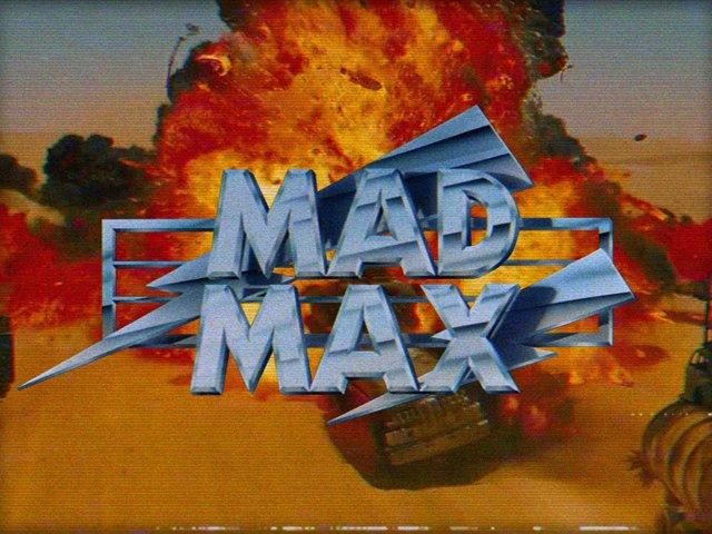 """Ein Tribute Video zu den """"Mad Max""""-Filmen von George Miller"""