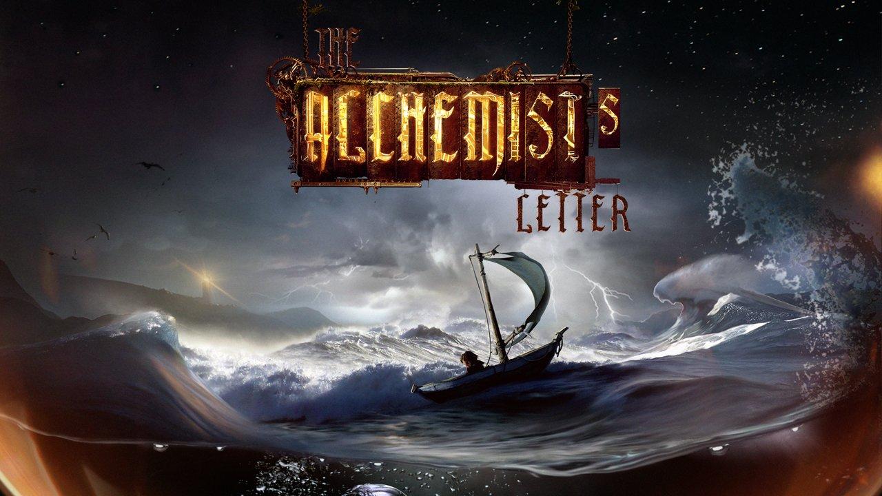 Kurzfilm: The Alchemist's Letter