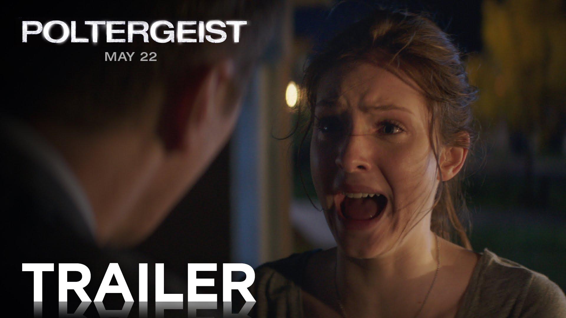 """""""Poltergeist 2"""" ist im neuen Trailer ziemlich furchtbar"""