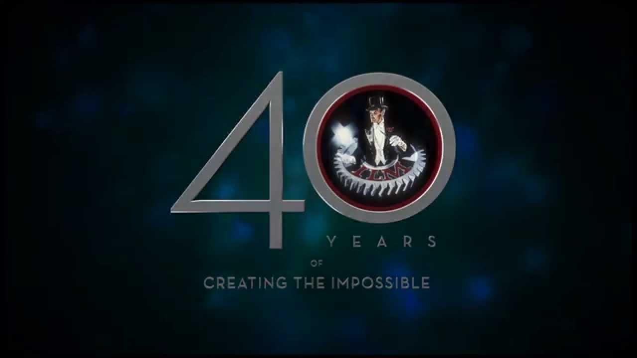 40 Jahre Industrial Light & Magic in einem Video