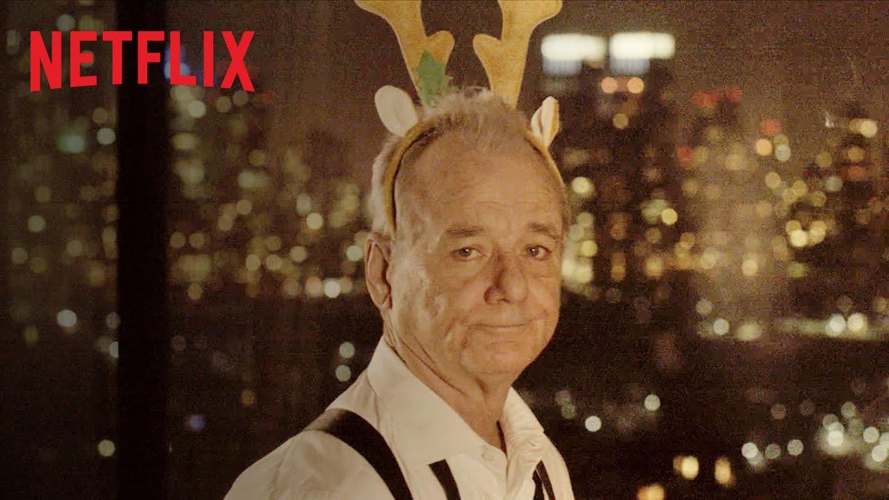 """A Very Murray Christmas"""