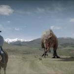 """""""Cowboys vs. Dinosaurs"""" sieht so doof aus, dass es gut sein könnte"""