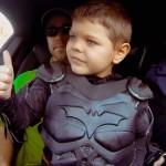 """Der erste Trailer zur Doku """"BatKid Begins"""" geht mitten ins Herz!"""