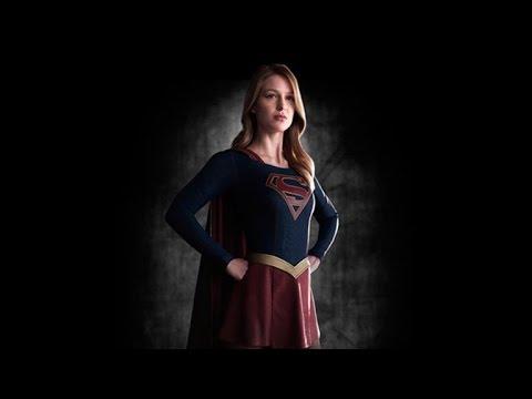 """Der Trailer zur """"Supergirl""""-Serie ist ja mal richtig scheiße!"""
