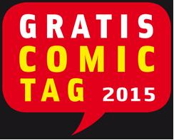 Gratis Comic Tag 2015: Der Comicreview-Marathon Teil 3 – mit Verlosung!