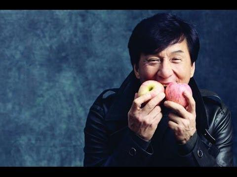 Jeder Stunt von Jackie Chan in einem großartigen Video