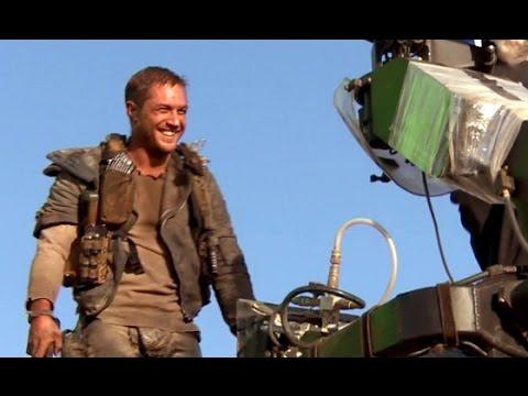"""""""Mad Max: Fury Road"""" war nicht ganz perfekt, aber das Vermurkste haben sie zum Glück rausgeschnitten"""