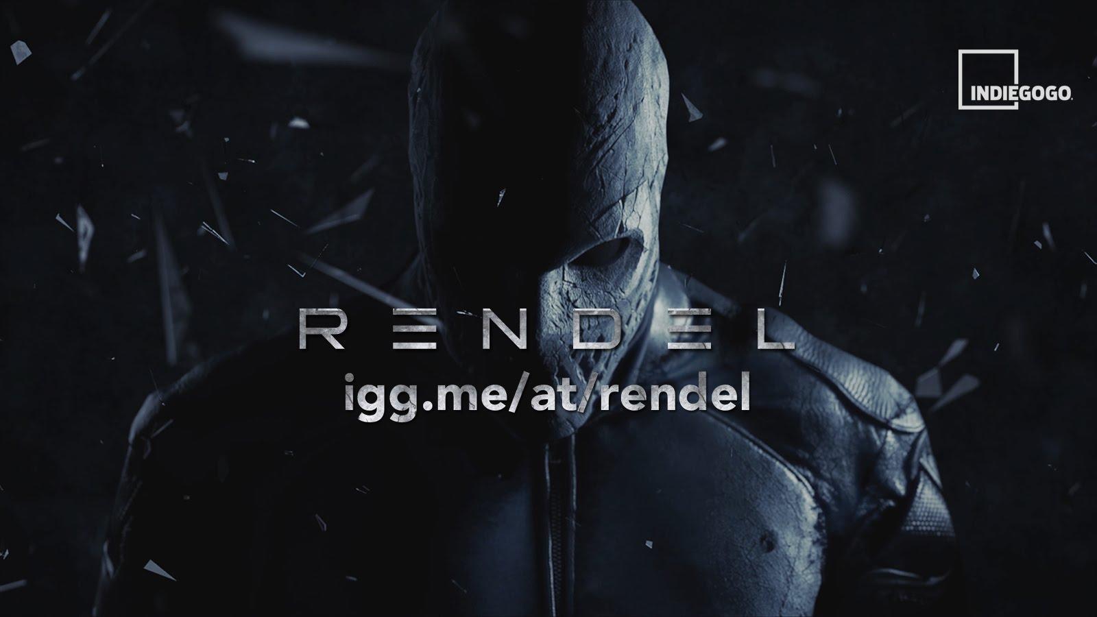 """Mit """"Rendel"""" kommt dann jetzt auch ein Superheldenfilm aus Finnland"""