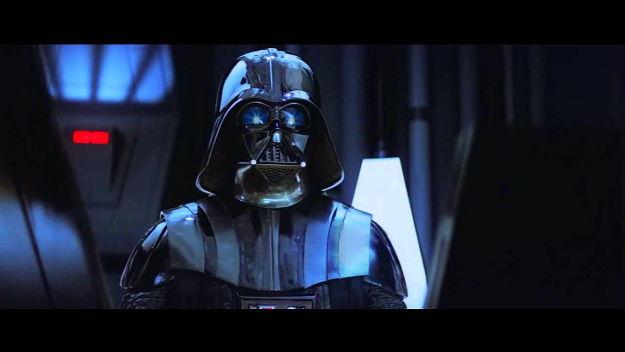 """""""The Carbonite Maneuver"""" – das Star Trek/Star Wars Mashup, das leider niemals war"""