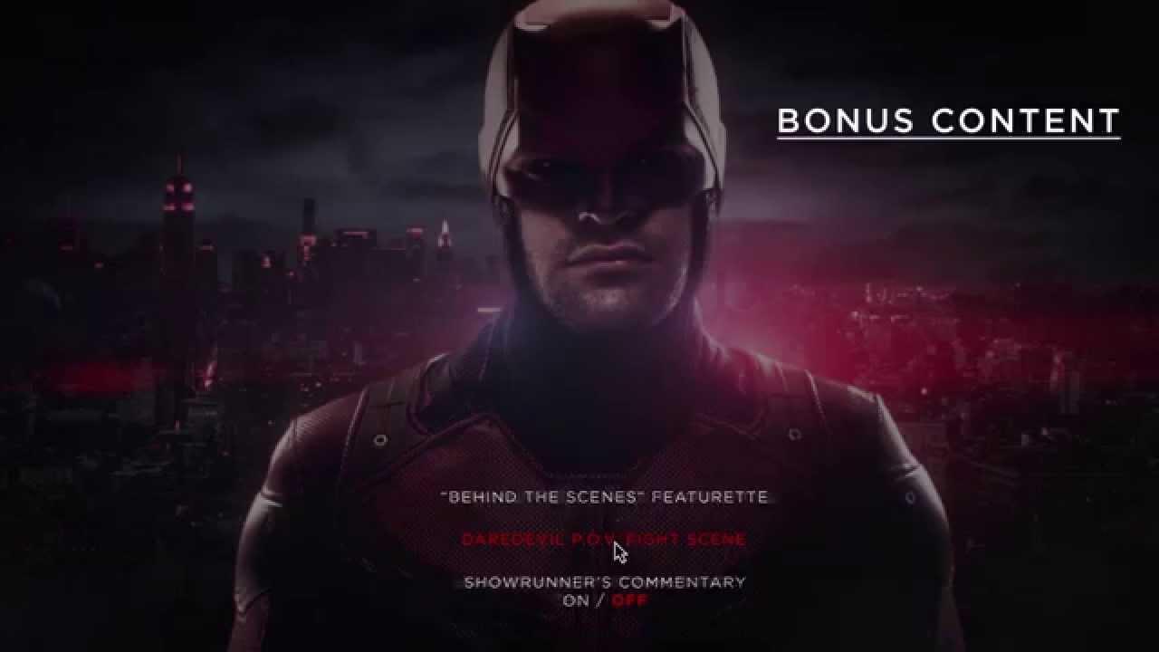 """Das Bonusmaterial von Netflix' """"Daredevil"""" hat genau DIE Kampfszene als POV"""