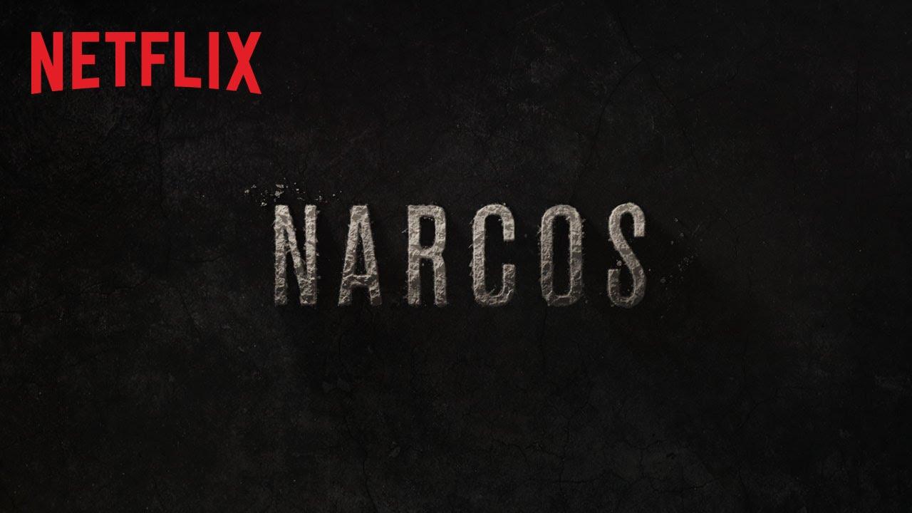 """Der erste Teaser zu """"Narcos"""", der neuen SErie von Netflix, verrät uns jetzt nicht so viel"""