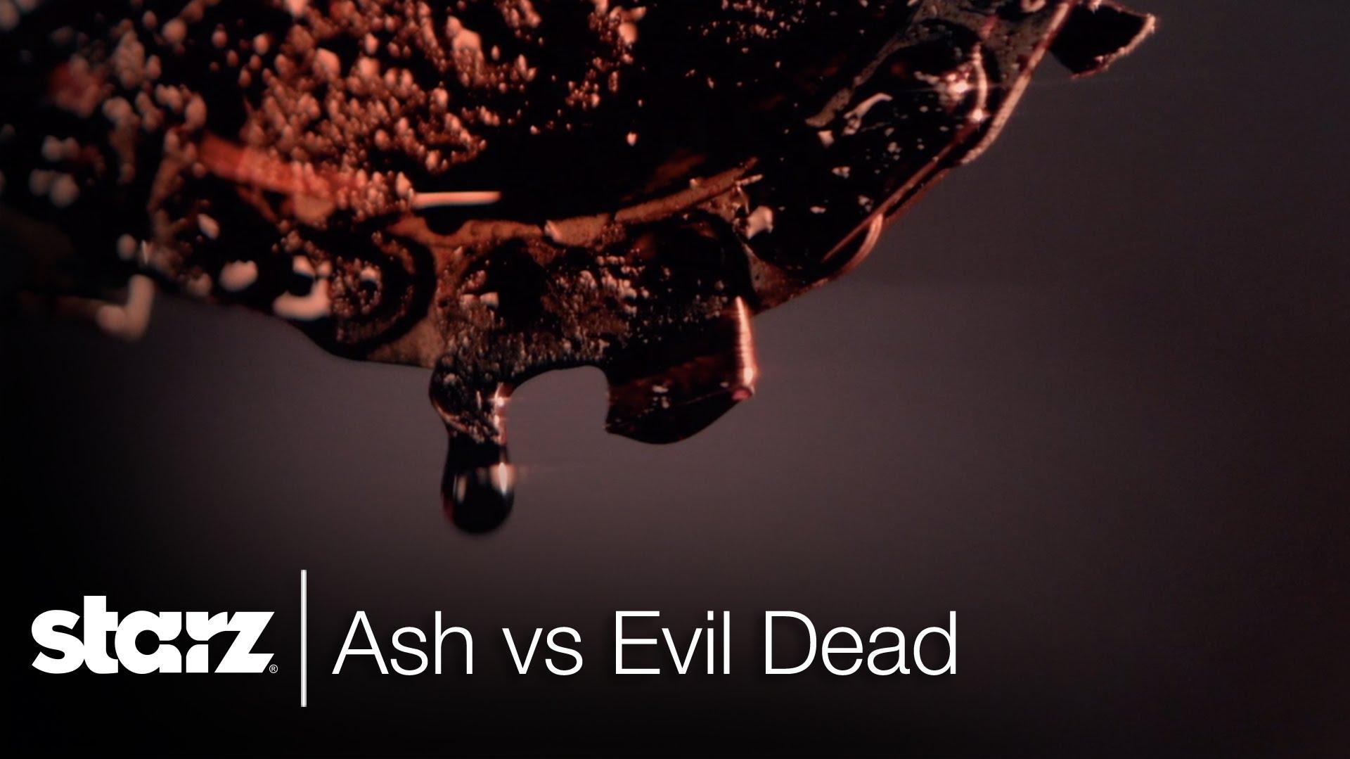 """Die Serie """"Ash vs. Evil Dead"""" hat einen neuen Teaser!"""