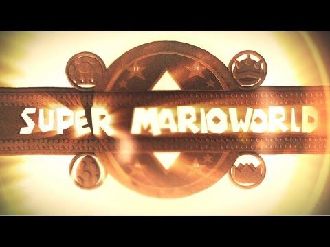 Game of Super Mario Thrones – mit Chiptunes!