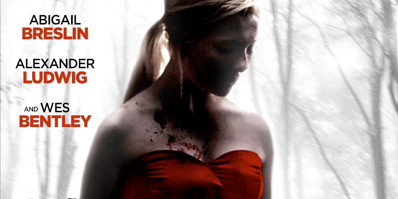 """Im Trailer zu """"Final Girl"""" haben es ein paar Killer auf das falsche Mädchen abgesehen"""