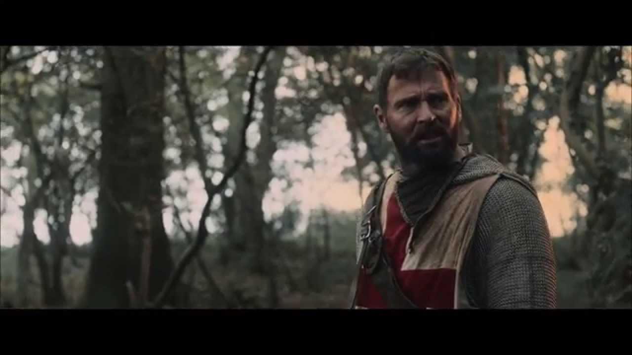 """In """"Predator: Dark Ages"""" werden Ritter im Mittelalter gejagt!"""