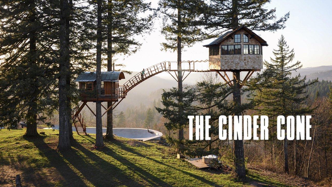 """""""The Cinder Cone"""" – eine Doku über ein paar Freunde und ein Baumhaus"""