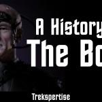 Trekspertise – A History of the Borg