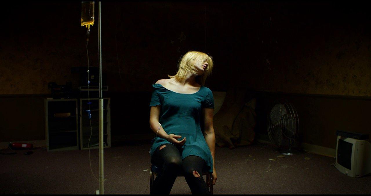 """Über den Kurzfilm """"STRINGS"""" kann ich euch leider nicht so viel sagen"""