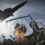 """""""We are vikings"""" – Als Wikinger-Stuntman in First Person"""