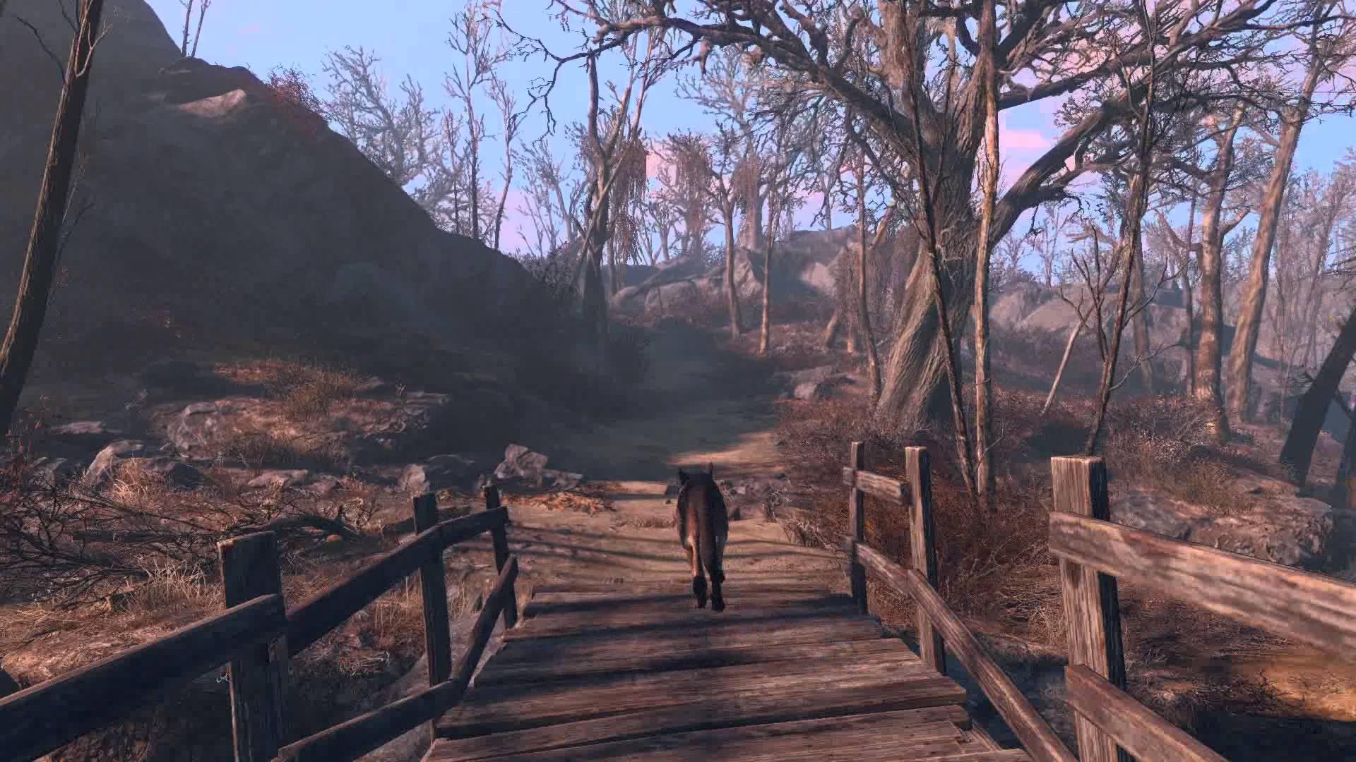 """Wegen """"Fallout 4"""" muss ich mir dann vermutlich eine PS4 kaufen"""