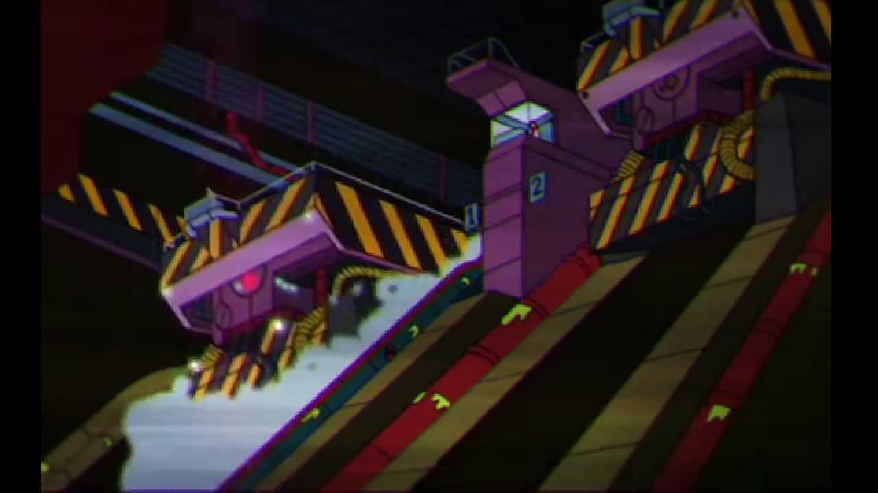 """""""Akira"""" und """"The Simpsons"""" werden zum Trailer von """"Bartkira""""!"""