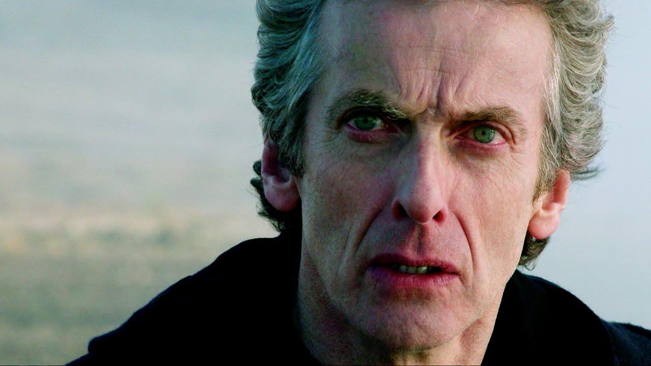 """""""Doctor Who"""": Jetzt hat die neunte Staffel auch ENDLICH mal einen Trailer"""