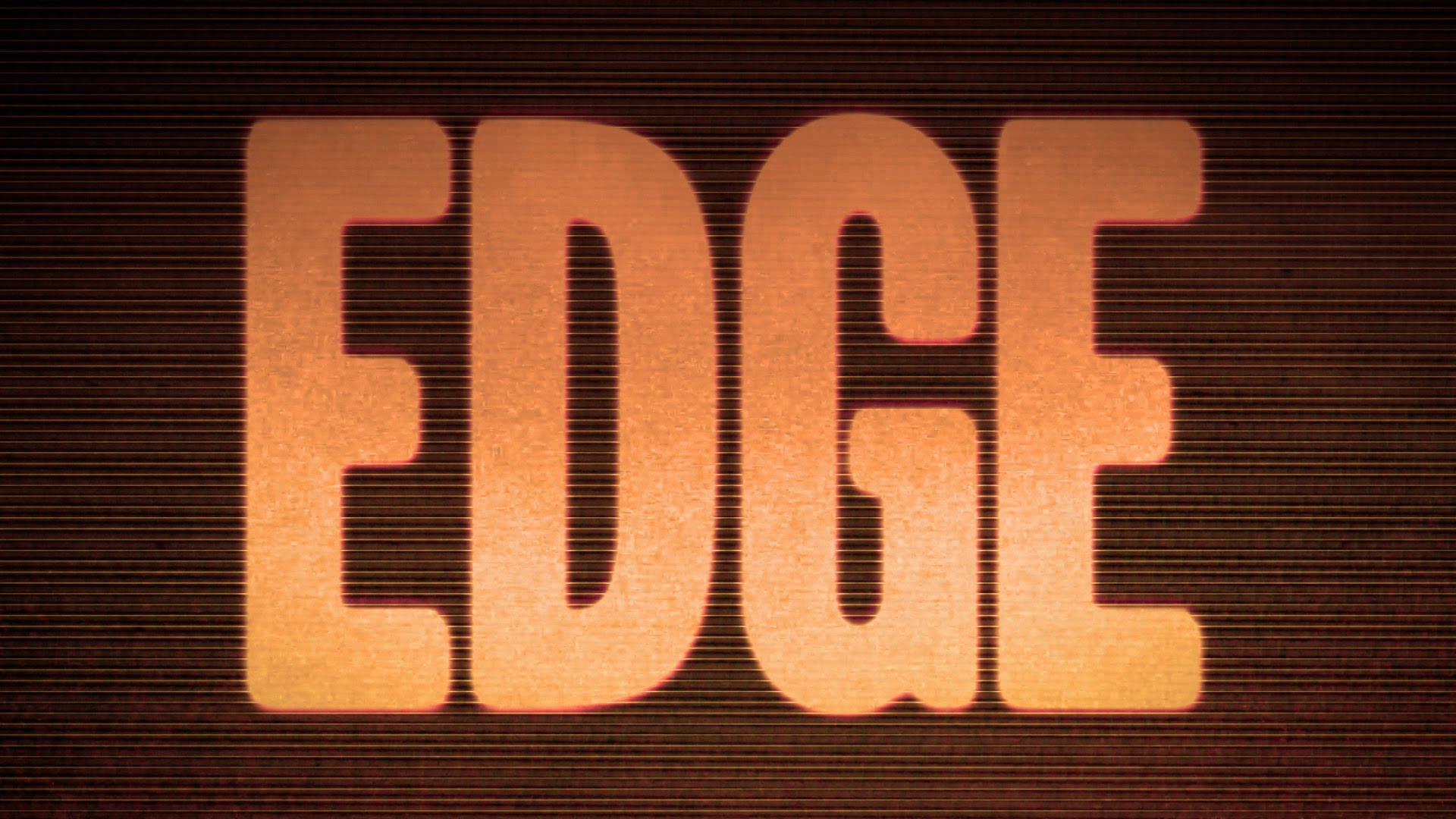 """""""EDGE"""" – Die neue Doku-Serie von The Onion"""