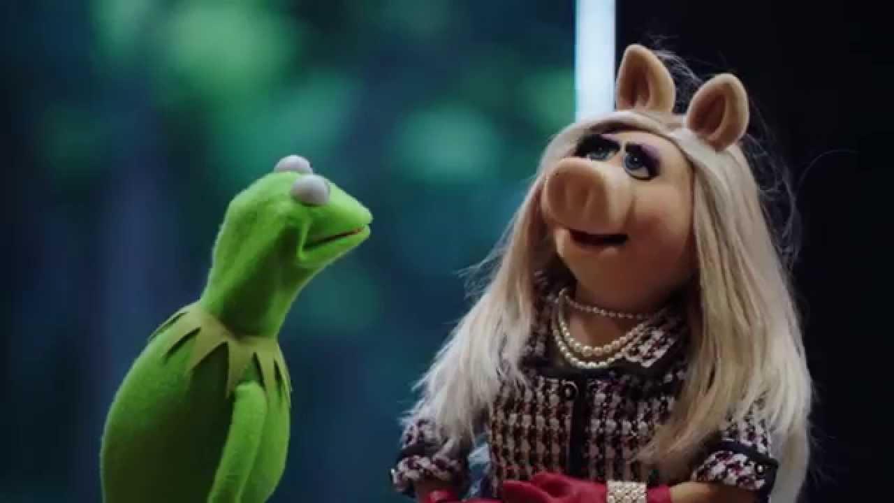 Höchstwahrscheinlich kommen die Muppets zurück ins Fernsehen und hier ist der Pilot! AAAH!!!